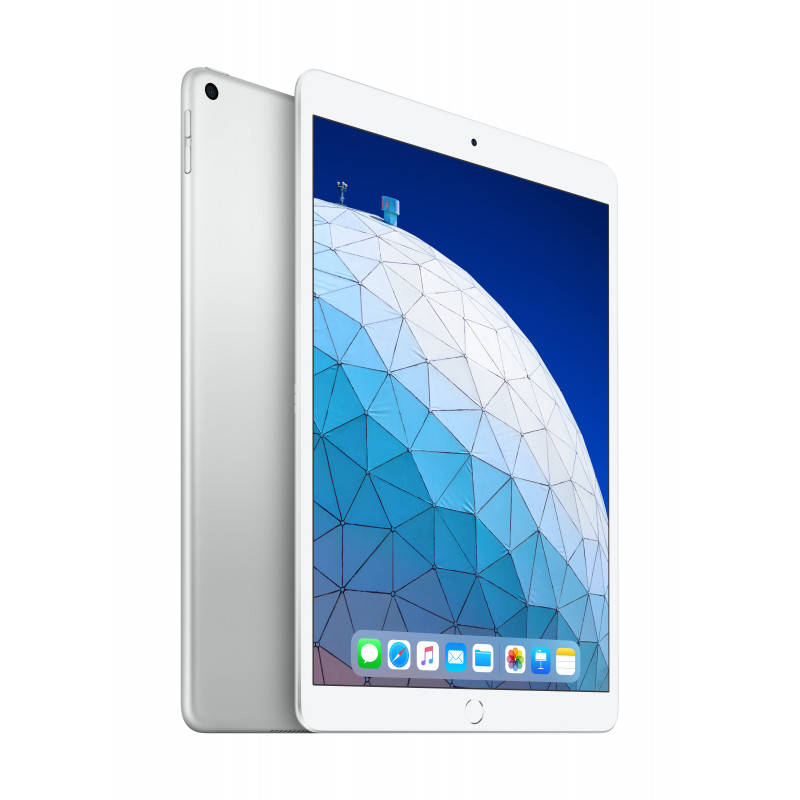 "iPad Air 10.5"" Wi-Fi 256GB Silver 3rd Gen"