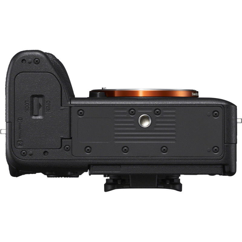 Sony a7S III kere