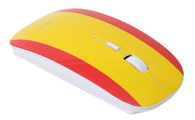Omega hiir OM-414 Wireless, hispaania (43159)