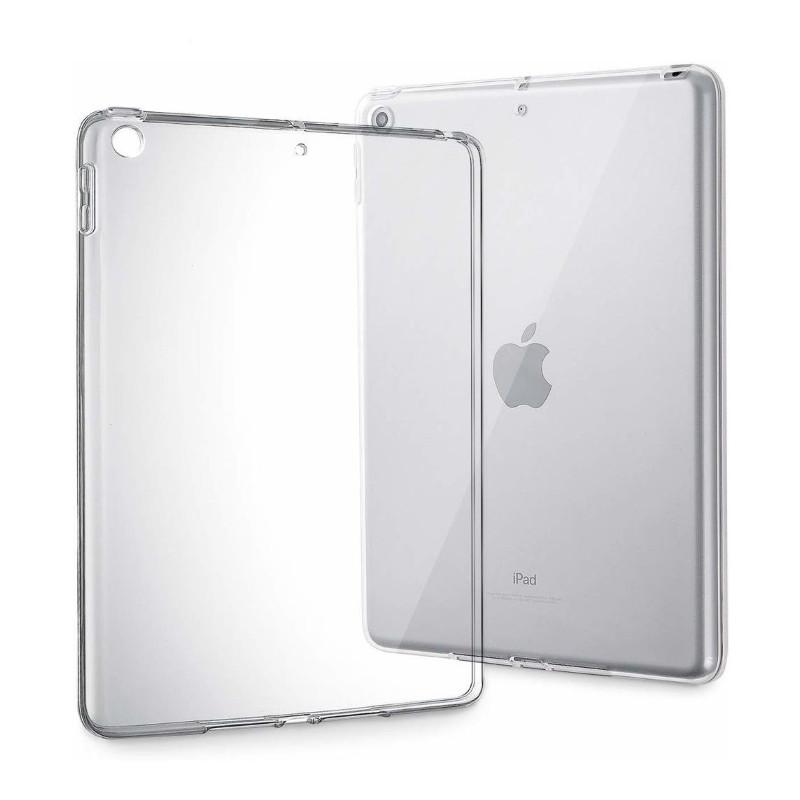Mocco kaitseümbris 0.3mm iPad Air 2, läbipaistev