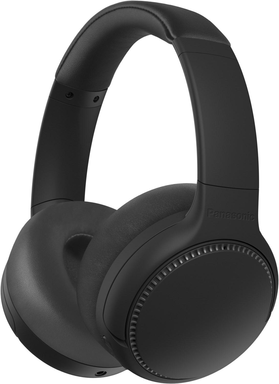 Panasonic juhtmevabad kõrvaklapid RB-M500BE-K, m..