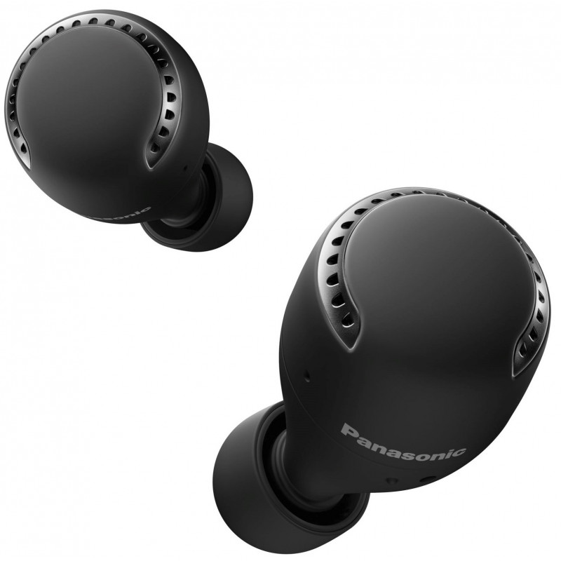 Panasonic беспроводные наушники RZ-S500WE-K, черные