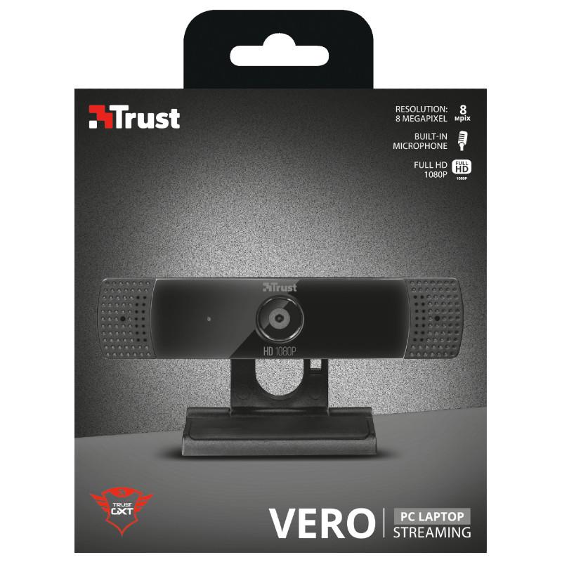 Trust veebikaamera GXT1160 Vero Streamin