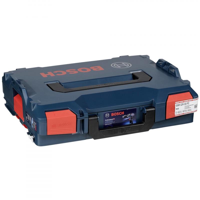Bosch GSR 12V-15 FC Professional 06019F6001
