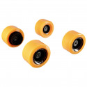Yuneec E-GO 4 pcs Wheel set with pre-installed bearings