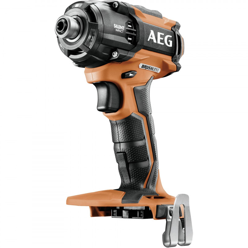 AEG BSS18OP-0  Brushless cordless impulse wrenches