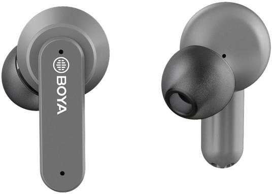 Boya juhtmevabad kõrvaklapid + mikrofon True Wir..