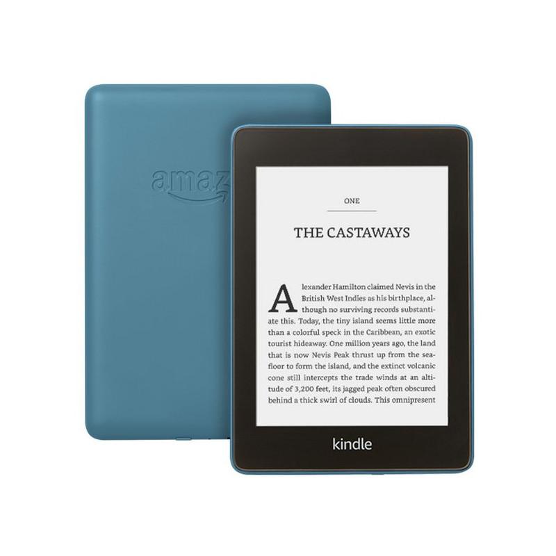 Amazon Kindle Paperwhite 2019 8GB WiFi, синий