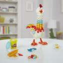 Play-Doh mängukomplekt Lõbus kana