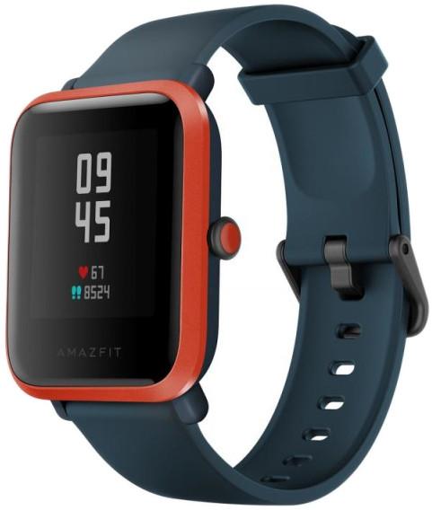 Xiaomi Amazfit Bip S, oranž