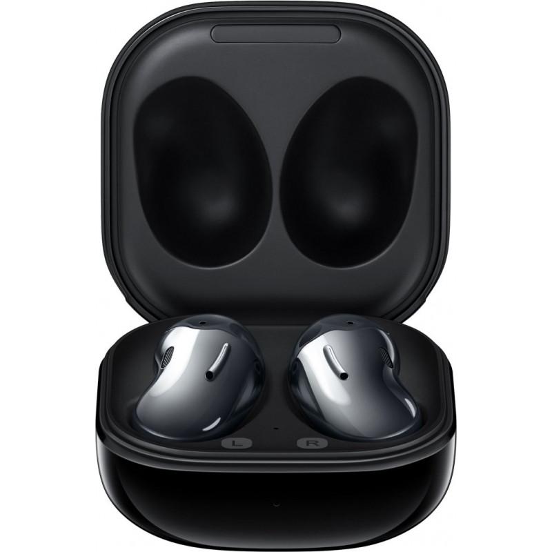 Samsung juhtmevabad kõrvaklapid + mikrofon Galaxy Buds Live, mystic black