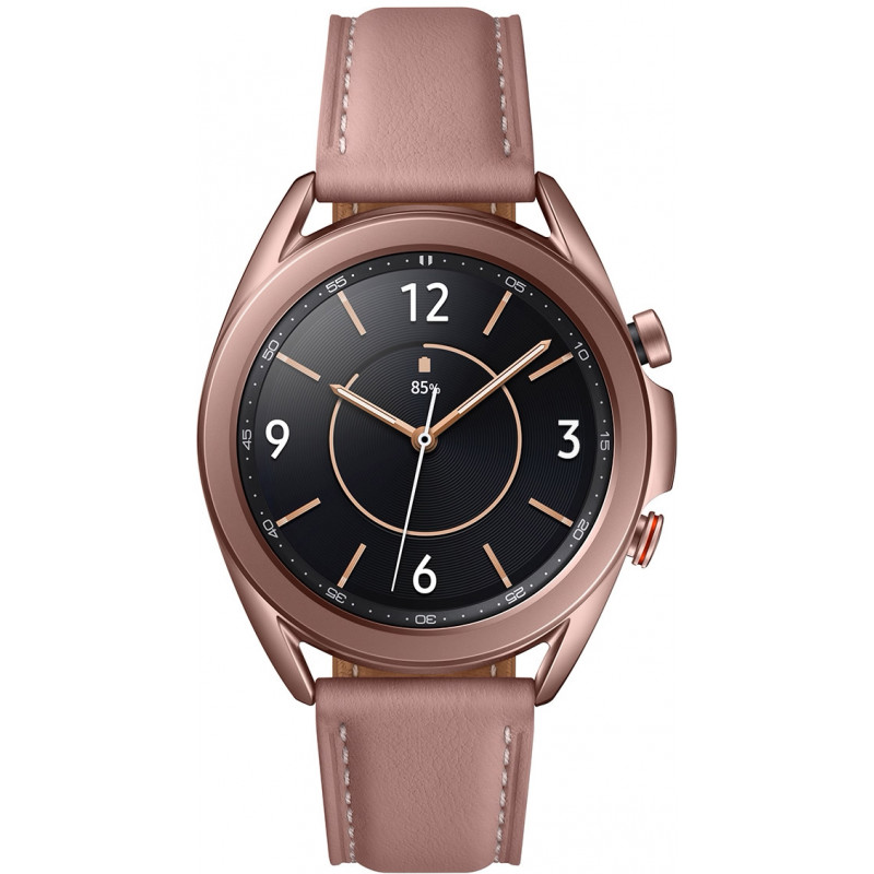 Samsung Galaxy Watch 3 41mm, mystic bronze
