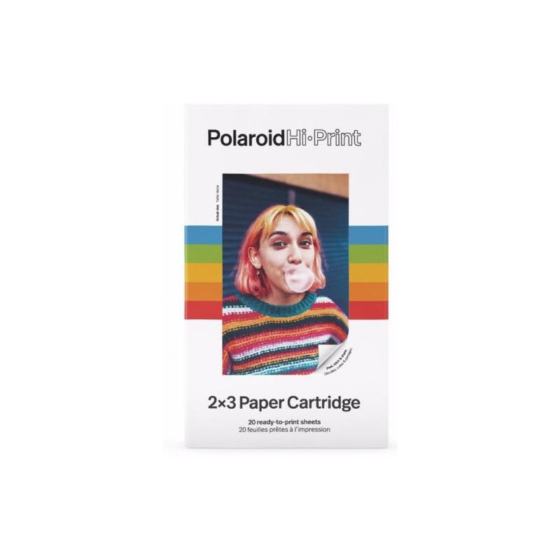 Polaroid kleebisfotopaber Hi-Print 2x3