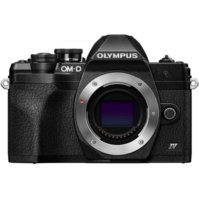 Olympus OM-D E-M10 Mark IV kere, must