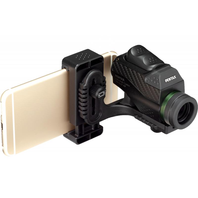 Pentax адаптер для смартфона для монокля V-SA1