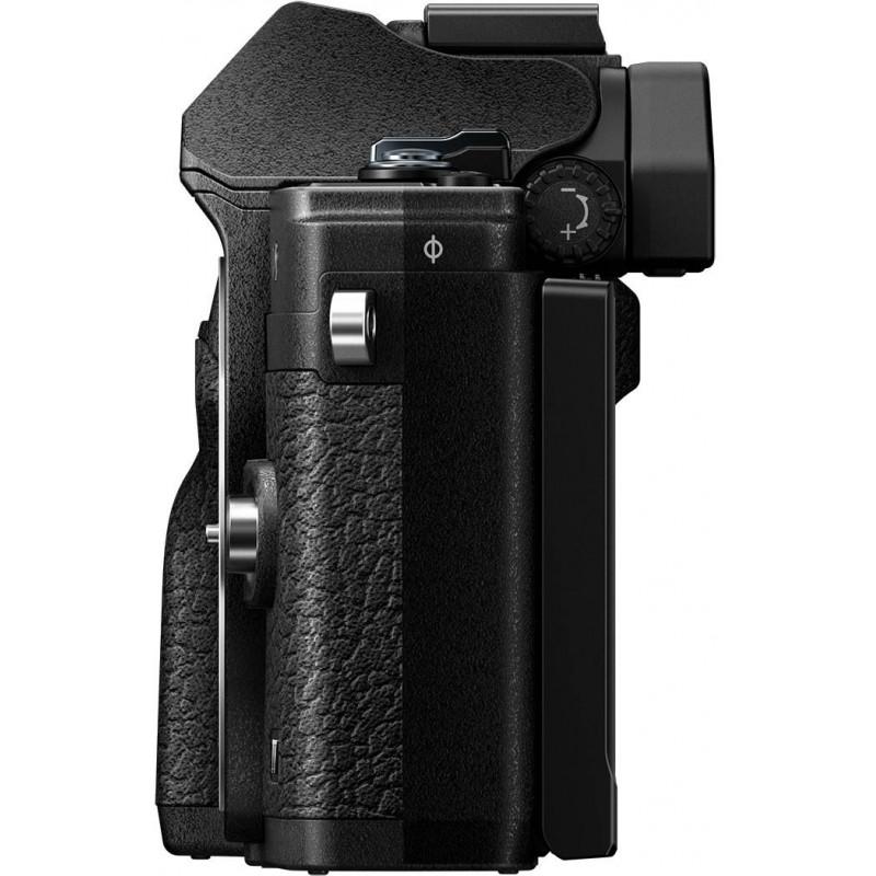 Olympus OM-D E-M10 Mark IV + 14-150mm Kit, must