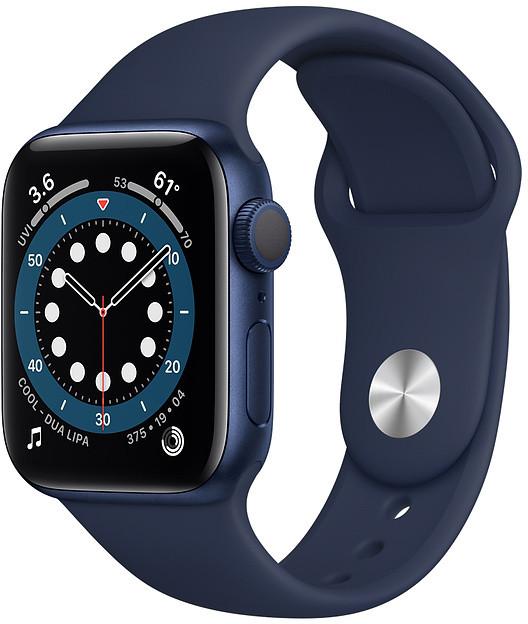 Apple Watch 6 GPS 40..