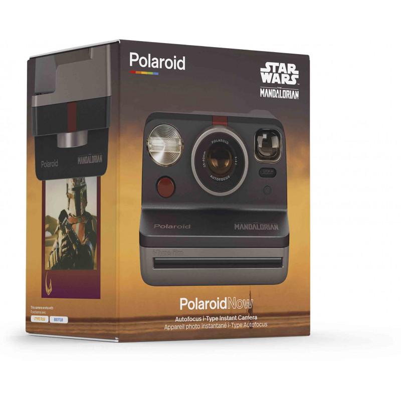 Polaroid Now Star Wars Mandalorian