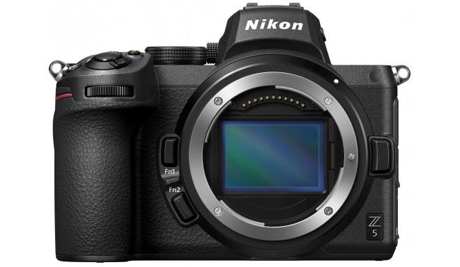 Nikon Z5 kere