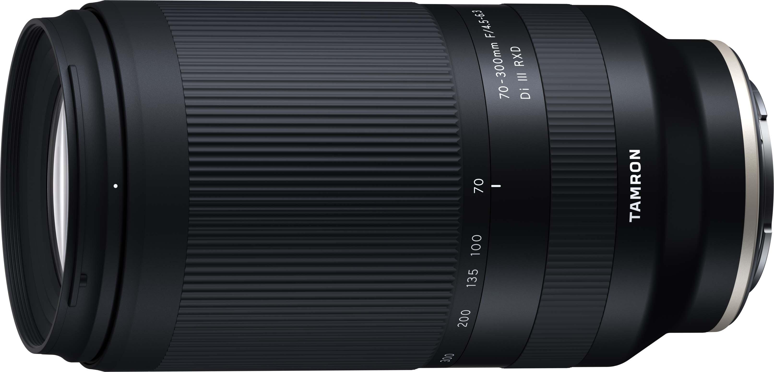 Tamron 70-300mm f/4.5-6.3 Di III RXD objektiiv So..