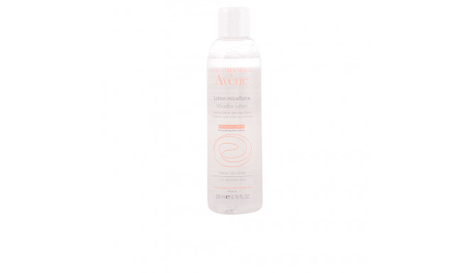 AVENE AVÈNE lotion micellaire nettoyante & démaquillante 200 ml