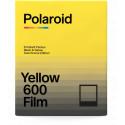 Polaroid 600 Duochrome Black/Yellow