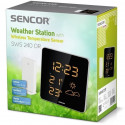 Sencor digitaalne ilmajaam SWS240OR