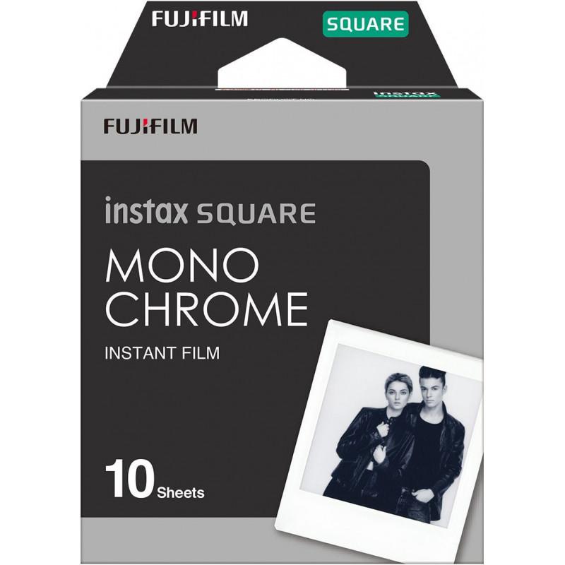 Fujifilm Instax Square 1x10 Monochrome