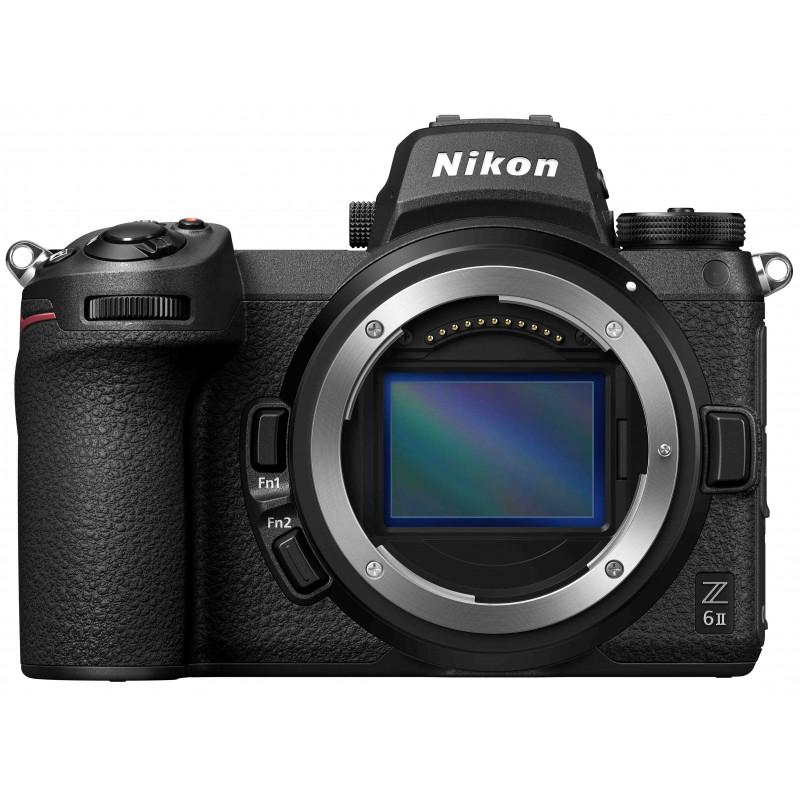 Nikon Z6 II kere