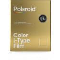 Polaroid i-Type Color Golden Moments 2tk