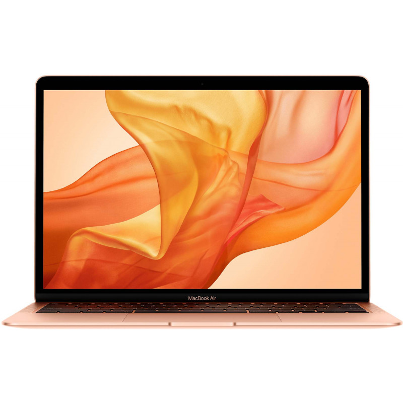 "Apple MacBook Air 13"" 256GB SWE, gold"