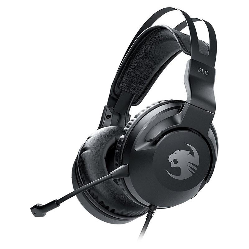 Roccat kõrvaklapid + mikrofon Elo X Stereo (ROC-14-120-02)