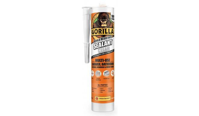 Gorilla glue A/C Sealant 295ml, transparent