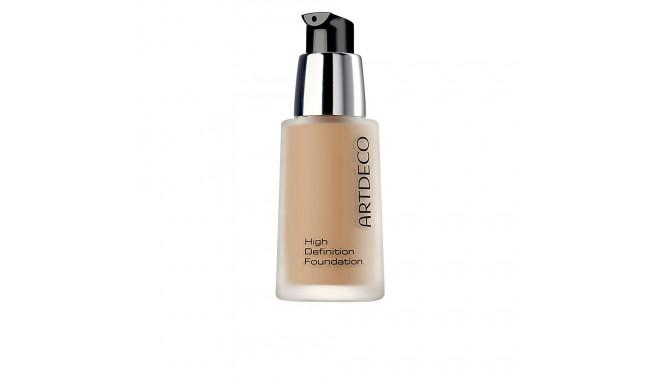 ARTDECO HIGH DEFINITION foundation #06-light ivory 30 ml