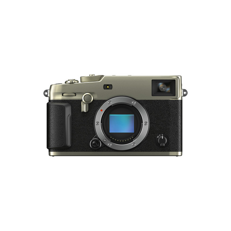 Fujifilm X-Pro3 kere, dura silver