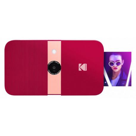 Kodak Smile, красный