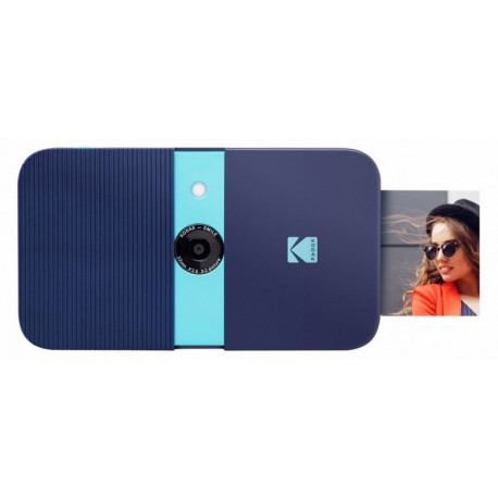 Kodak Smile, blue