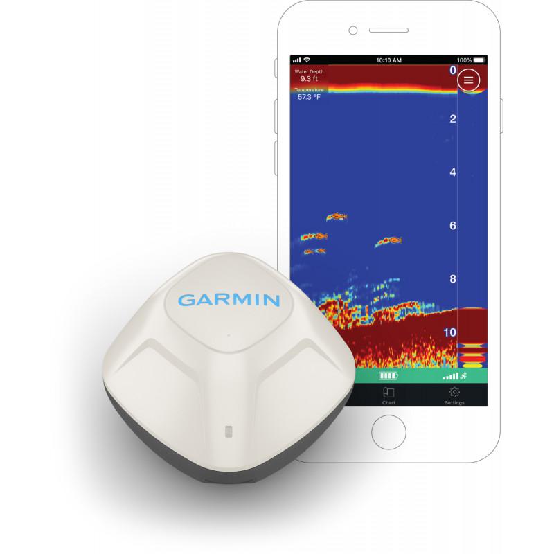 Garmin Striker Cast Sonar