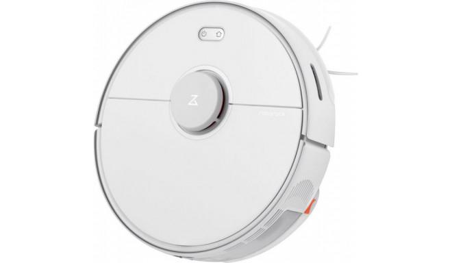 Roborock robot vacuum cleaner S5 Max, white