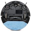Ecovacs robot vacuum cleaner Deebot U2, white