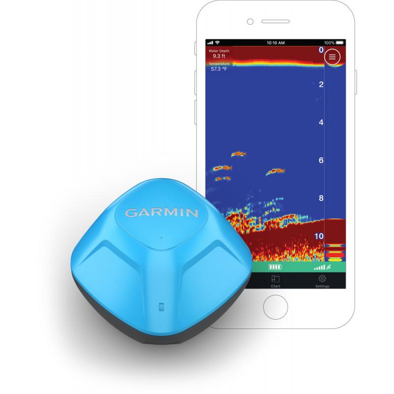 Garmin Striker Cast GPS Sonar