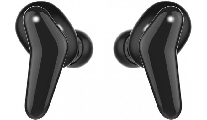 Vivanco juhtmevabad kõrvaklapid Fresh Pair BT, must (60605)