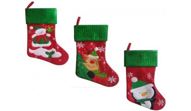 Longon Europe рождественский носок, mix