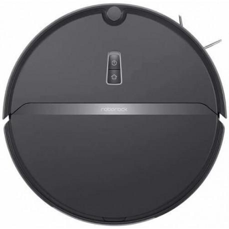 Xiaomi робот-пылесос Roborock E4, черный