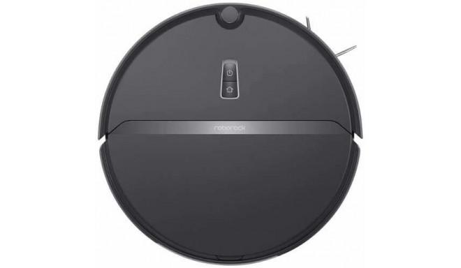 Roborock робот-пылесос E4, черный