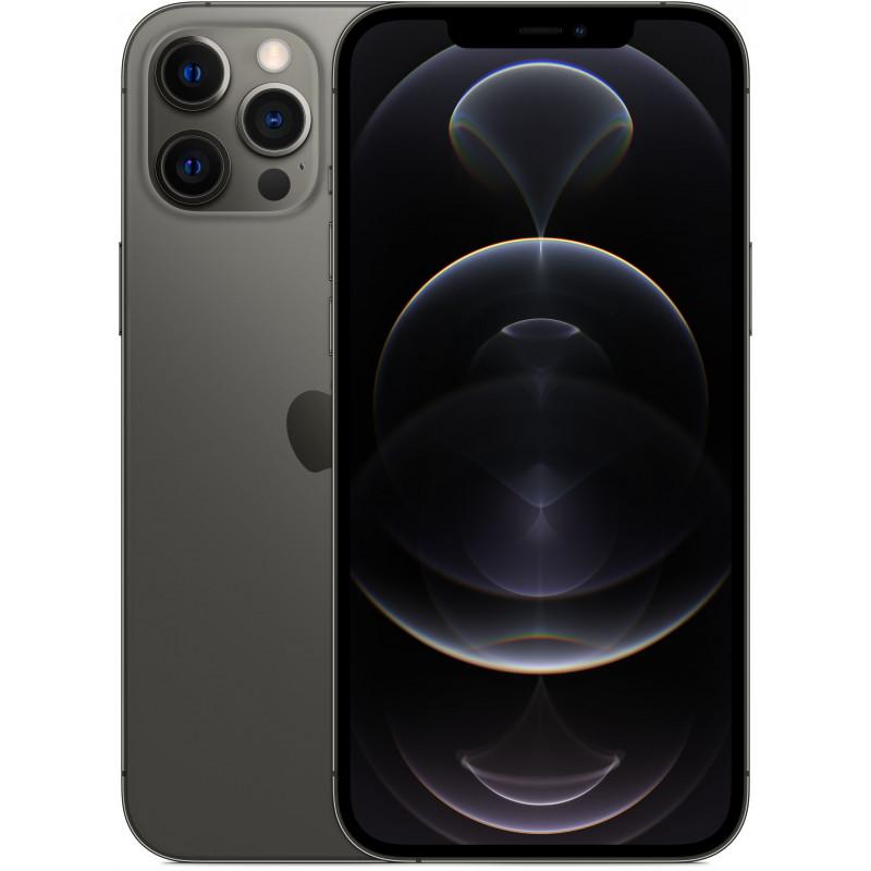 Apple iPhone 12 Pro Max 256GB, graphite