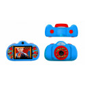 4CV Digital camera with two lenses Hot Wheels