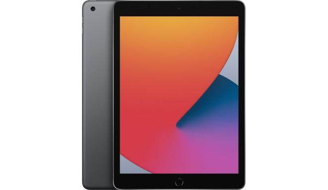 """Apple iPad 10,2"""" 32GB WiFi, space grey (2020)"""