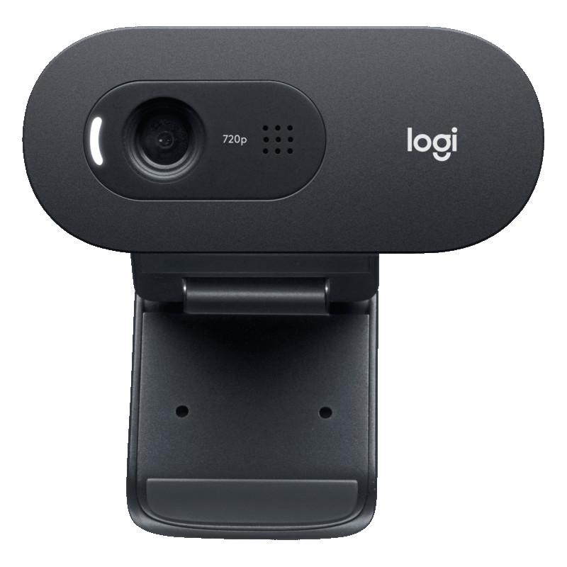 Logitech webcam C505 HD