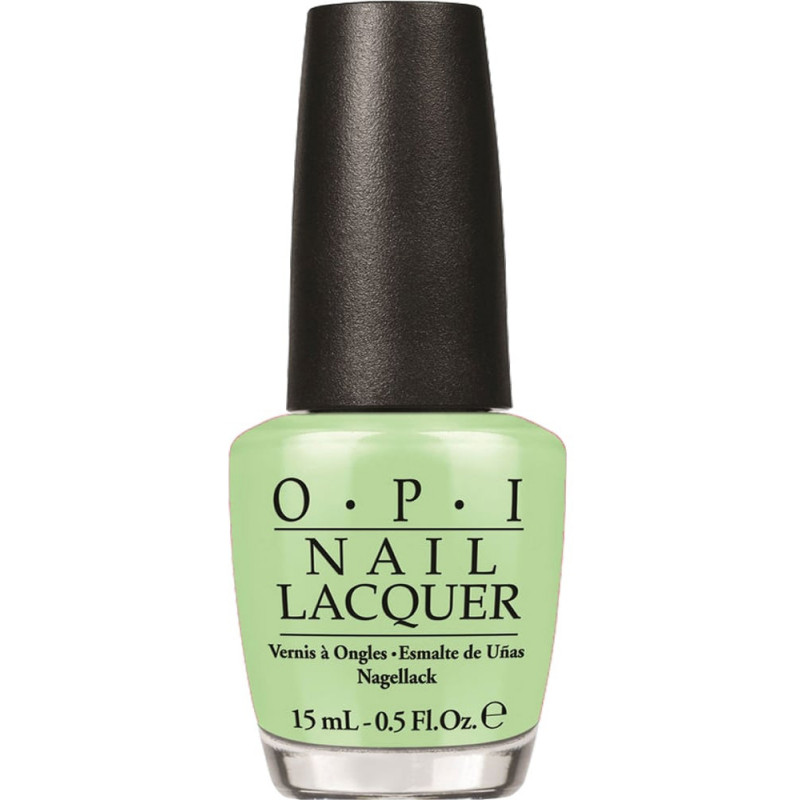 OPI nail polish Gargantuan Green Grape 15ml
